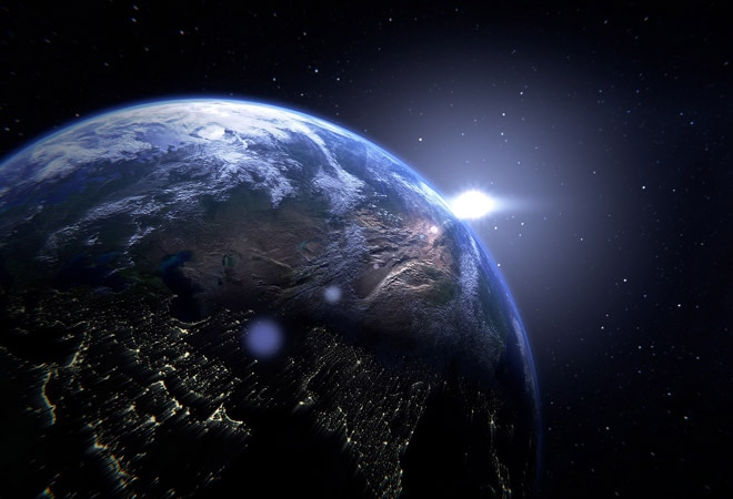 Time flying! Earth rotating faster than usual; timekeepers ponder deleting a second