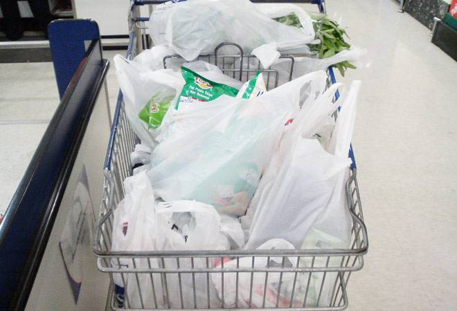 Use of plastic bags less than 50 microns banned in Delhi by NGT; imposes Rs 5000 fine for possession