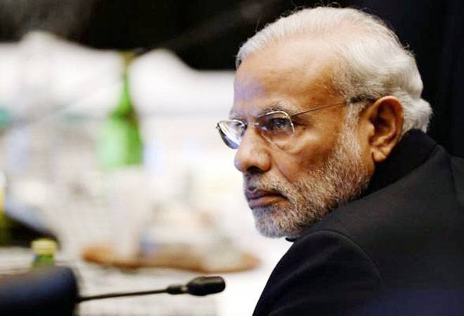 PM Modi hits out at opposition, says campaign of lack of jobs needs to stop now