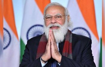 Davos Agenda: PM Modi to focus on 'Fourth Industrial Revolution' in Jan 28 address