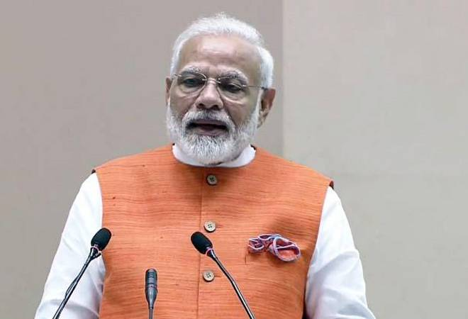 Chandrayaan 2: PM Modi urges Indians to watch landing, says 'extremely excited'
