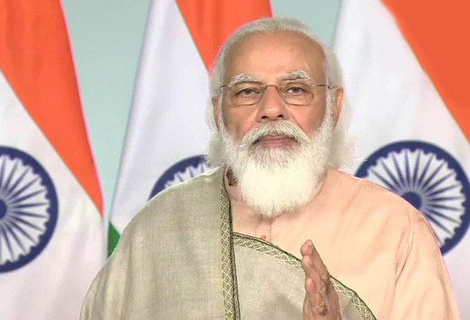 'Take credit for farm laws but stop misleading farmers,' says PM Modi to Opposition