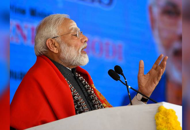 Coronavirus update: PM Modi to not participate in Holi Milan events this year