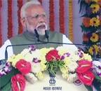 PM Modi lays Bundelkhand Expressway foundation stone; also launches 10, 000 Farmers Producer Organizations