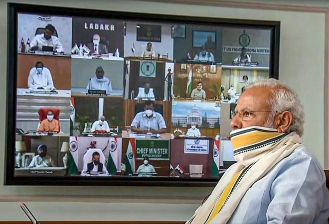 Coronavirus Highlights: PM Modi professes 'balanced strategy' to counter COVID-19