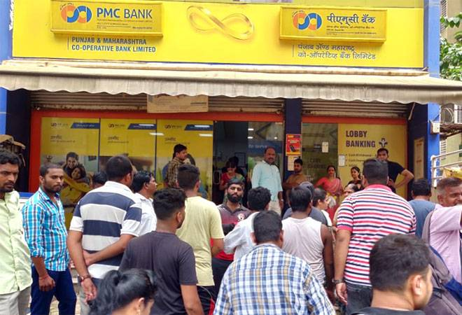 Mumbai Police files FIR against PMC Bank, HDIL officials; look-out circular against 2 HDIL directors issued