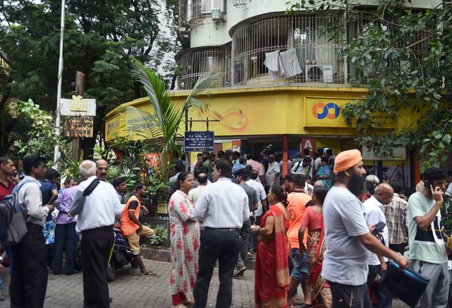 PMC Bank crisis: Another distressed depositor suffers heart attack, passes away