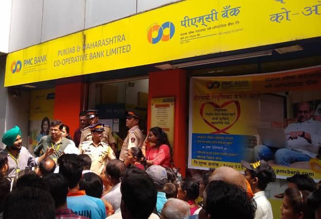 PMC Bank crisis: How much should a depositor get if bank goes bust?