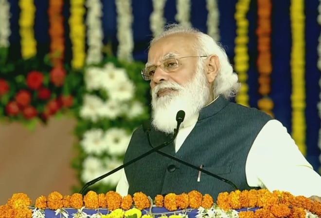 COVID-19: PM Modi to meet DMs of 100 high coronavirus caseload districts