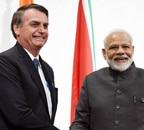 'Honour is ours': PM Modi replies to Brazilian President Bolsonaro on vaccine export