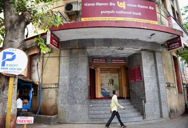 Bank union wants government to keep PNB's top management off until probe is done