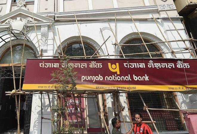 Two PNB Executive Directors sacked for failure to stop Nirav Modi fraud