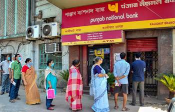 10 public sector banks to merge into 4 today; all you need to know