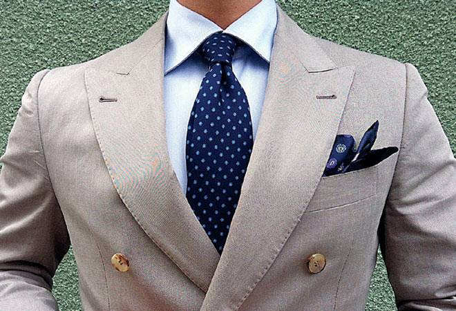Ace The Pocket Square