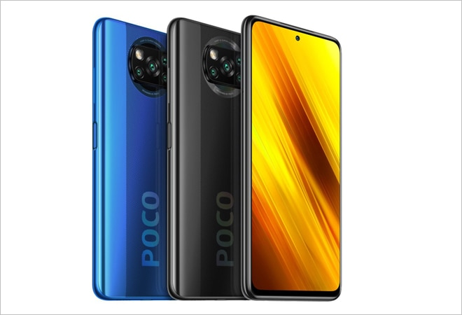 POCO X3 launched with Snapdragon 732G SoC, 120Hz display; check price, features, availability