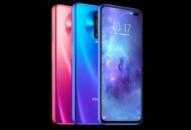 Poco X2 launch in India today; check out specifications, features, price