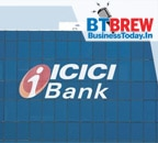 ICICI Bank raises Rs 2,827 crore by issuing bonds