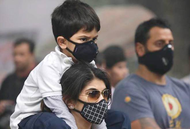 Delhi smog: Air purifiers sell like hotcakes amid pollution in national capital
