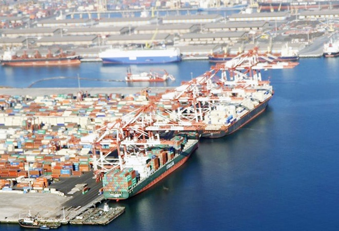 Adani Ports is the largest port developer and operator in the country in terms of volume, with coal and other dry bulk terminals showing an annual capacity of 478.6 million tonnes