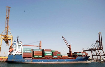 India's port operations back to normal after COVID-19 disruptions
