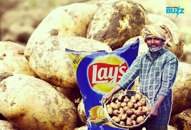 BT Buzz: Pepsi vs farmers - Lay off the potatoes