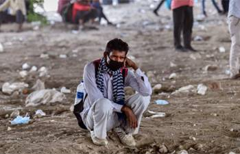 Rebooting Economy VIII: COVID-19 pandemic could push millions of Indians into poverty and hunger