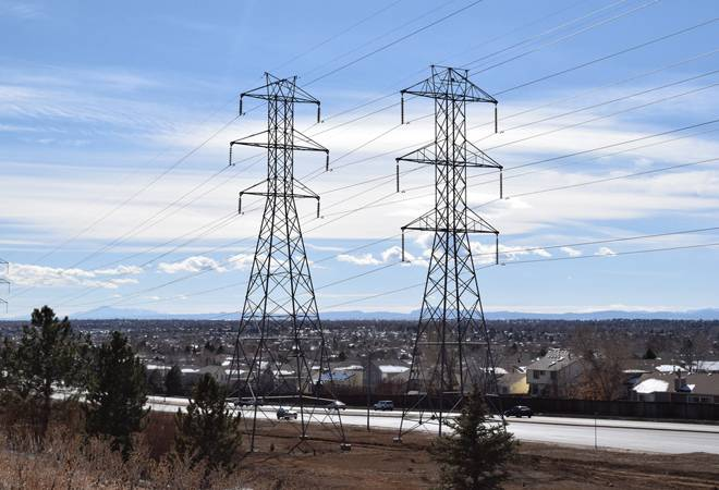 Electricity supply down 1.1% in December, declines for fifth straight month