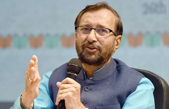 Scrappage policy to be announced soon, says Prakash Javadekar