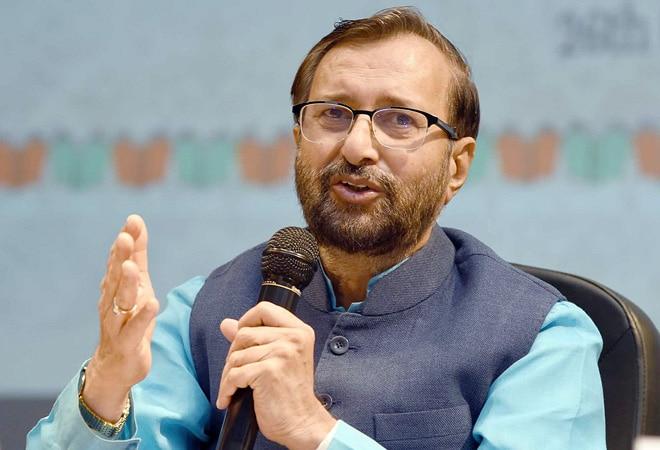 Scrappage policy to be announced soon, says Prakash Javadekar