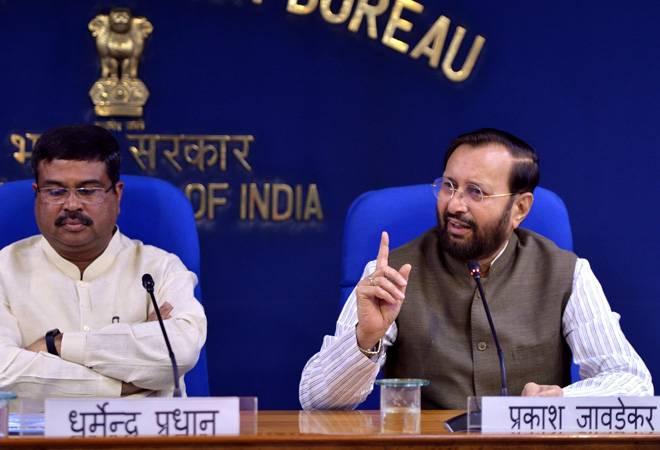Economic slowdown 'temporary', Modi govt taking key steps to create jobs, boost investment: Javadekar