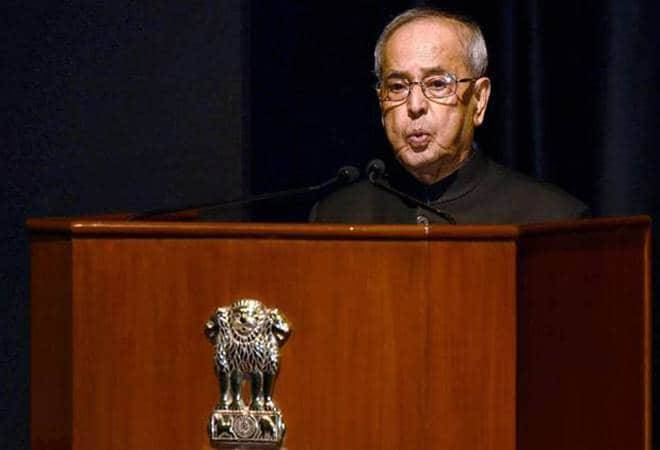 Pranab Mukherjee suffered head injury in accident but was calm, recalls doc who treated him in 2007