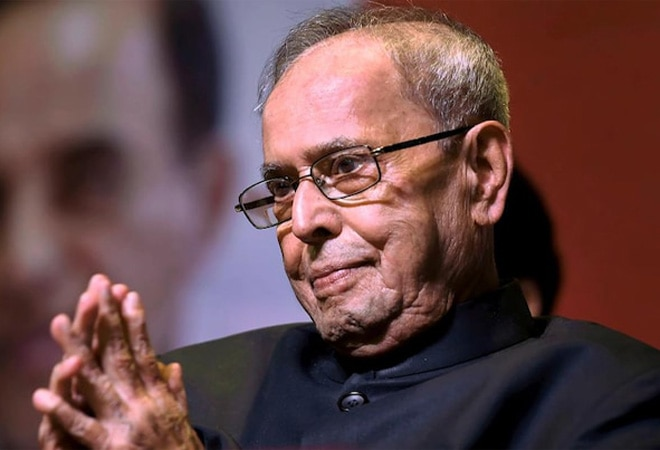 Pranab Mukherjee health: 'My father is alive,' clarifies former President's son amid death rumours