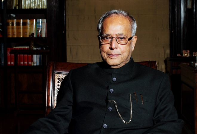 'Left an indelible mark on India's growth': PM Modi, President Kovind honour Pranab Mukherjee