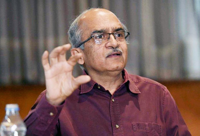 Prashant Bhushan contempt of court case: Supreme Court rejects plea to defer hearing