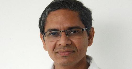 Prasun Basu, Managing Director for South Asia at Millward Brown