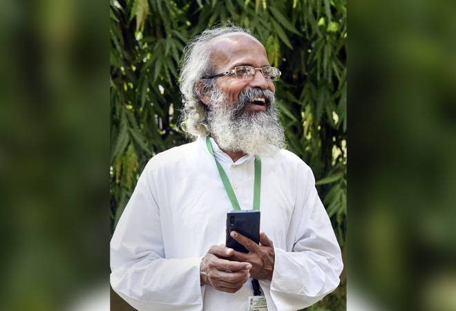 Meet Pratap Chandra Sarangi- An 'Aam Aadmi' in Modi 2.0 cabinet who rides bicycle, lives in hut