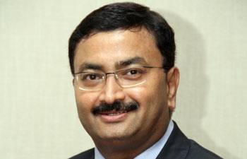 Pravin Agrawal, Director, Deloitte Haskins and Sells LLP