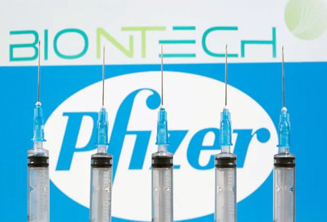Pfizer-BioNTech's COVID-19 vaccine becomes first to get WHO nod for emergency use