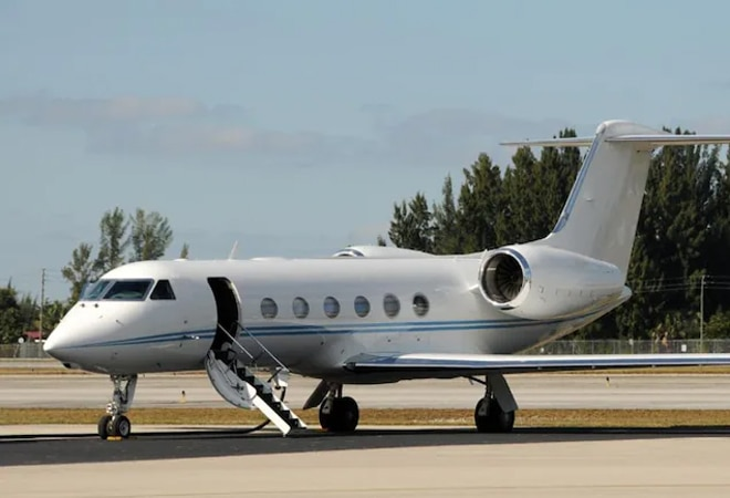 COVID-19 crisis in India: Wealthy Indians escape country by private jets as infections spiral