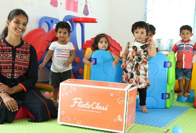 This Chennai-based start-up is trying to reform pre-school experience