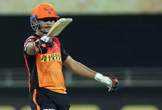 IPL 2020: How UP boy Priyam Garg's father helped his son fulfil his dream