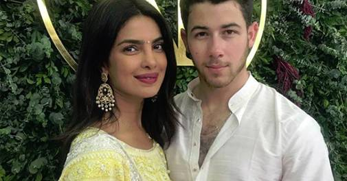 What S The Net Worth Of Priyanka Chopra And Nick Jonas