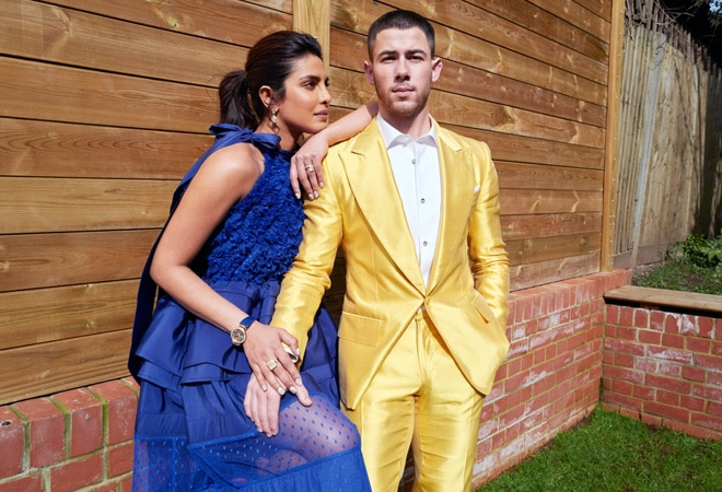 Oscars 2021: Priyanka Chopra, Nick Jonas announce nominations; check full list here