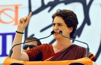 Fully respect people's decision, congratulations to PM Modi: Priyanka Gandhi
