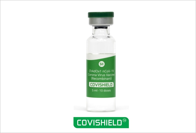 US supplies vaccine components enough to make 20 million Covishield doses to India