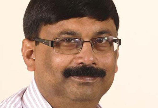 Business Today Editor Prosenjit Datta.