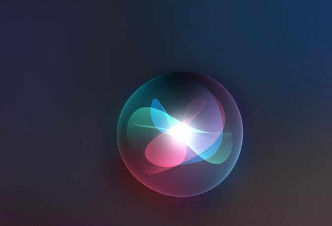 Apple users can now access Siri without internet connection