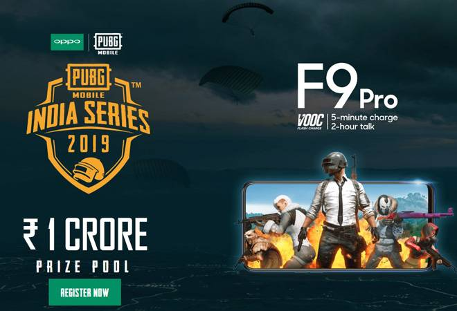 PUBG Mobile Series with Rs 1 crore prize pool announced; all you need to know