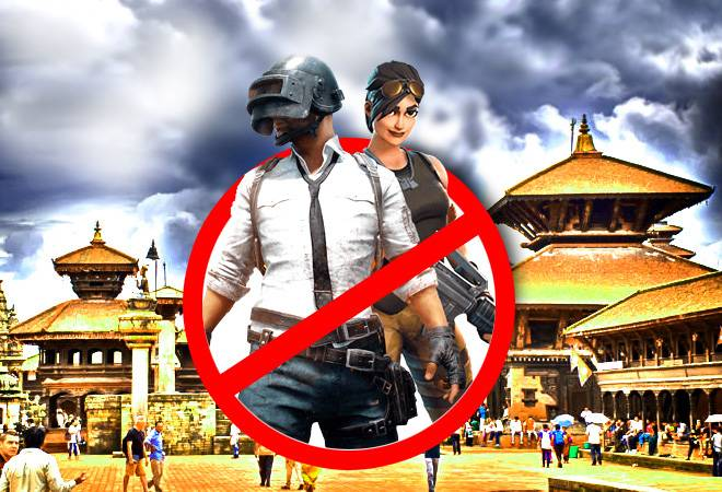 PUBG banned in Nepal over violence, addiction