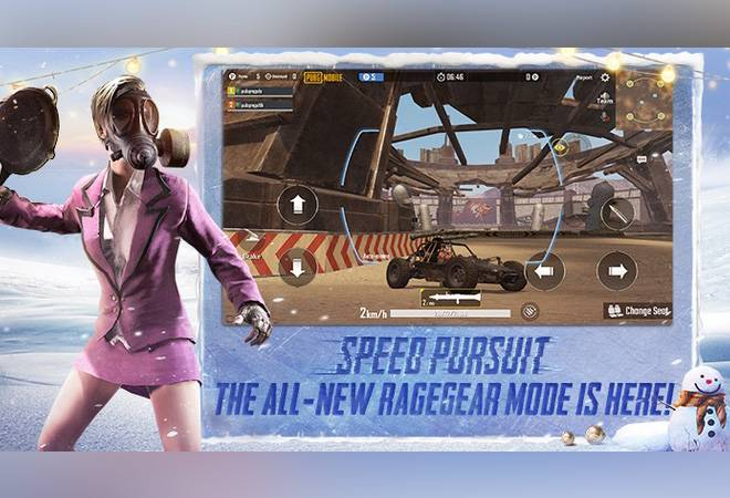 Image result for PUBG Mobile 0.16.0 update will go live on December 11: Everything you need to know